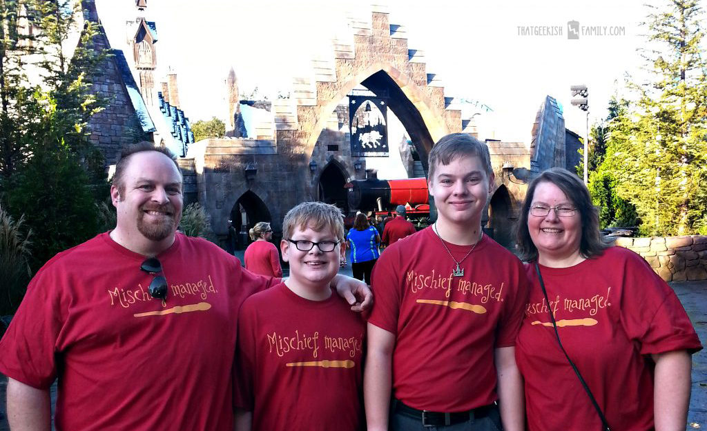 Surprsing your kids with a trip to Universal Harry Potter or Disney? Here are 8 tips for the Big Reveal to make it a special memory for your family forever!