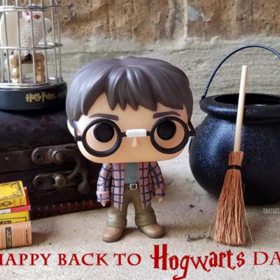 Happy Back to Hogwarts Day!
