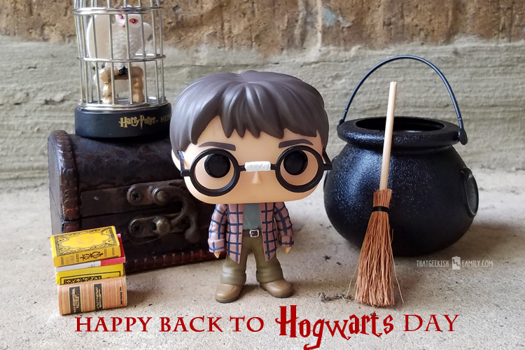 Happy Back to Hogwarts Day!