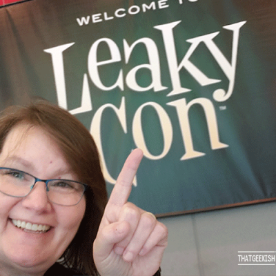 COME SEE WHAT LEAKYCON 2018 IS ALL ABOUT!