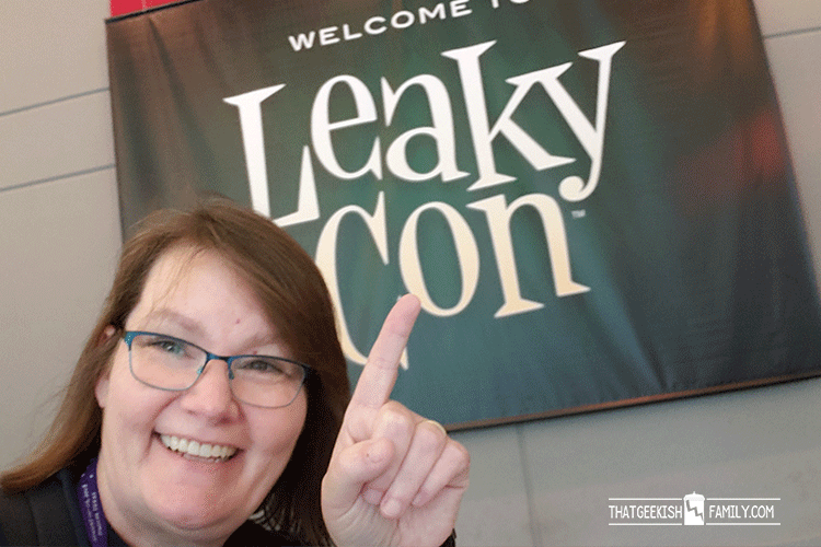 LeakyCon 2018 - Harry Potter Fandom convention